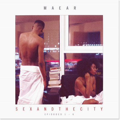 Sex and the city Cover copy